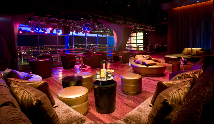 Las Vegas Night Club Tips Las Vegas Lights