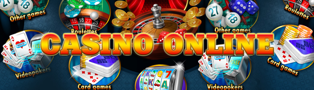 Casino on line is forex gambling or finance